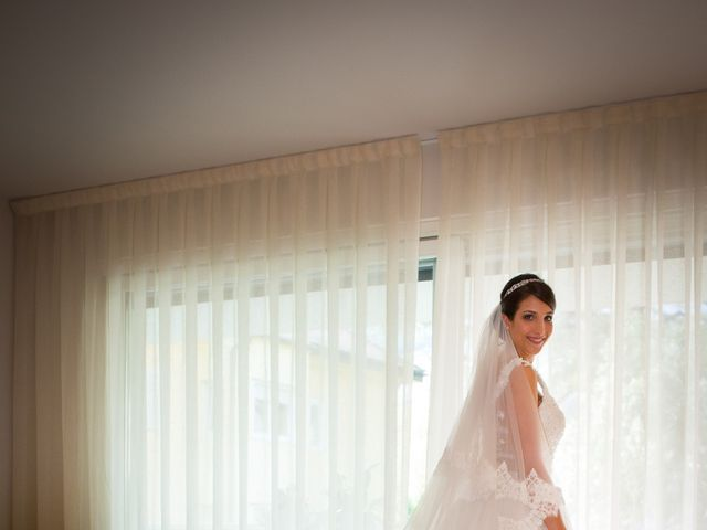 Il matrimonio di Fabio e Valentina a Bolzano-Bozen, Bolzano 70