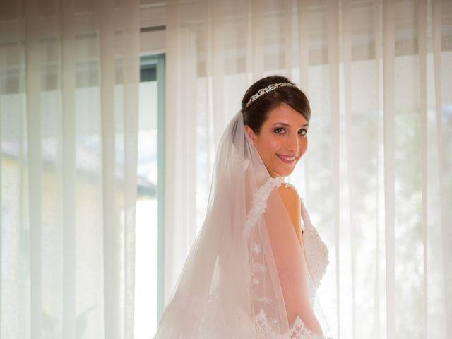 Il matrimonio di Fabio e Valentina a Bolzano-Bozen, Bolzano 71