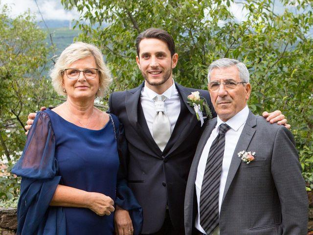 Il matrimonio di Fabio e Valentina a Bolzano-Bozen, Bolzano 73