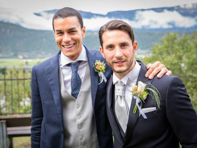 Il matrimonio di Fabio e Valentina a Bolzano-Bozen, Bolzano 75