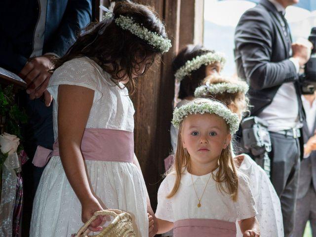 Il matrimonio di Fabio e Valentina a Bolzano-Bozen, Bolzano 79