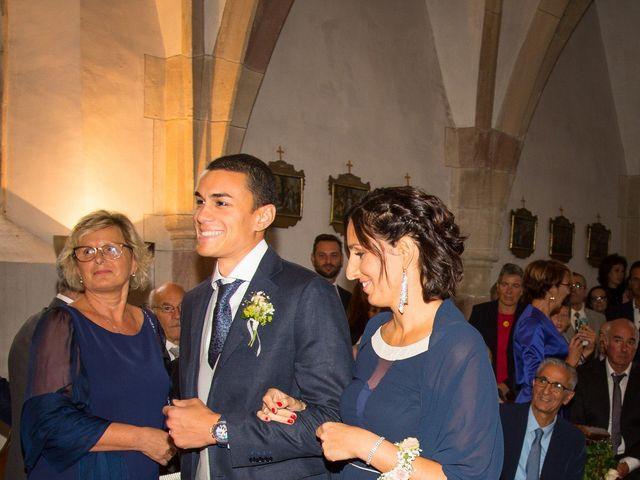 Il matrimonio di Fabio e Valentina a Bolzano-Bozen, Bolzano 80