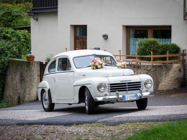 Il matrimonio di Fabio e Valentina a Bolzano-Bozen, Bolzano 82
