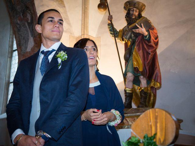 Il matrimonio di Fabio e Valentina a Bolzano-Bozen, Bolzano 86