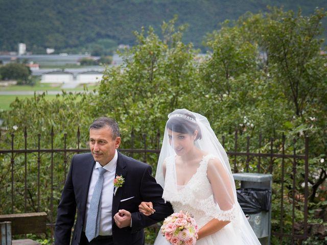 Il matrimonio di Fabio e Valentina a Bolzano-Bozen, Bolzano 89