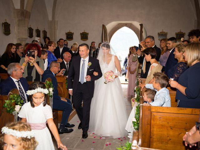 Il matrimonio di Fabio e Valentina a Bolzano-Bozen, Bolzano 91