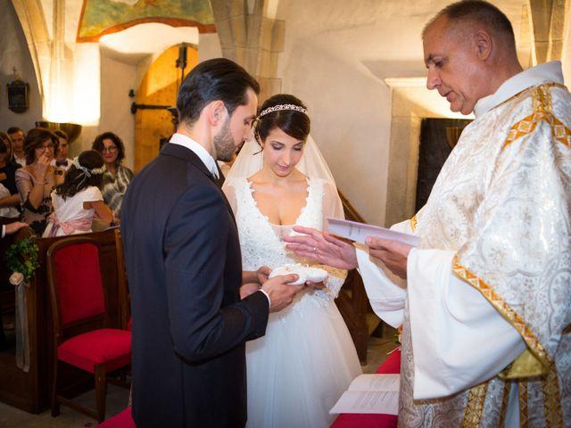 Il matrimonio di Fabio e Valentina a Bolzano-Bozen, Bolzano 95