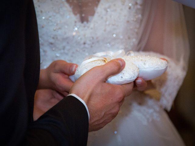 Il matrimonio di Fabio e Valentina a Bolzano-Bozen, Bolzano 97