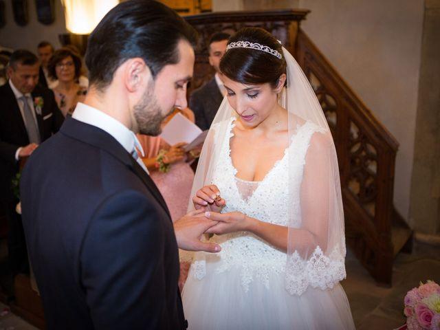 Il matrimonio di Fabio e Valentina a Bolzano-Bozen, Bolzano 102