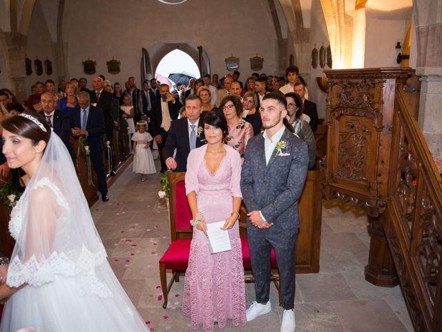 Il matrimonio di Fabio e Valentina a Bolzano-Bozen, Bolzano 104