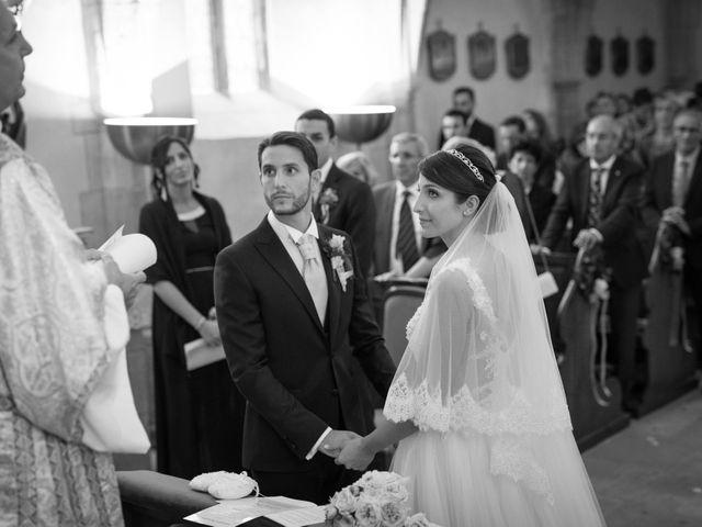 Il matrimonio di Fabio e Valentina a Bolzano-Bozen, Bolzano 107