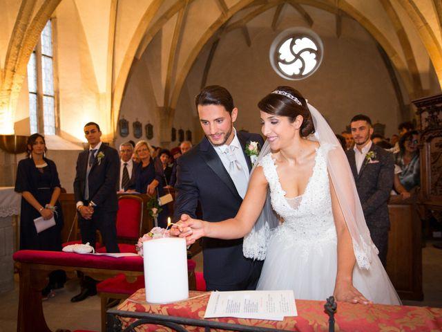Il matrimonio di Fabio e Valentina a Bolzano-Bozen, Bolzano 108