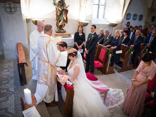 Il matrimonio di Fabio e Valentina a Bolzano-Bozen, Bolzano 109