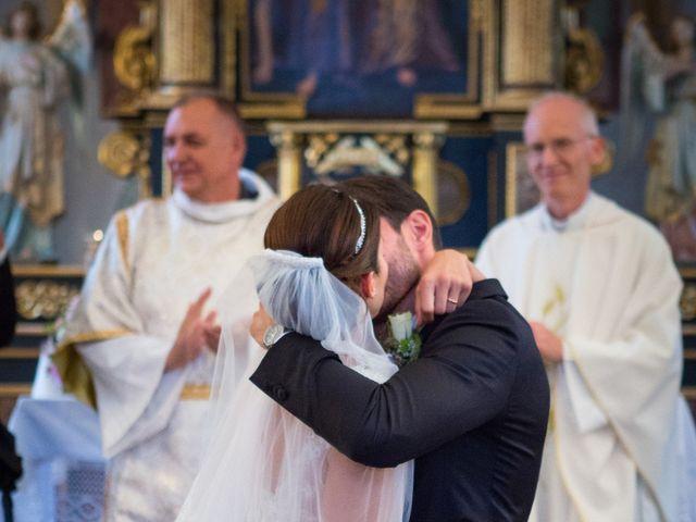 Il matrimonio di Fabio e Valentina a Bolzano-Bozen, Bolzano 110