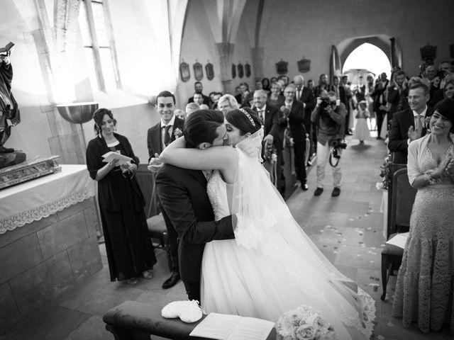 Il matrimonio di Fabio e Valentina a Bolzano-Bozen, Bolzano 111