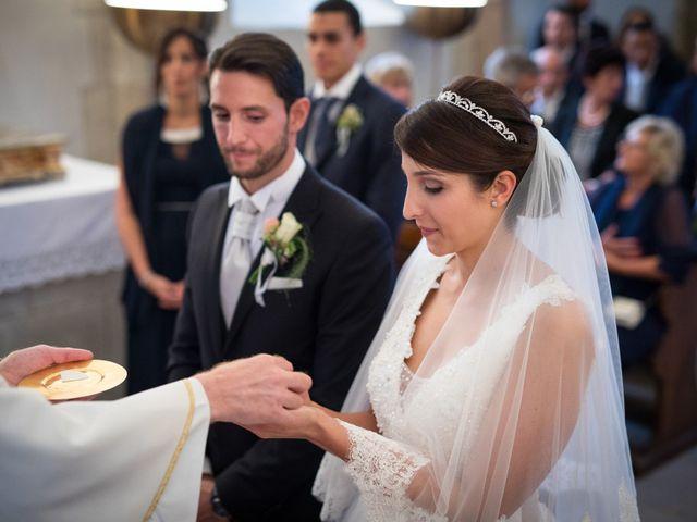 Il matrimonio di Fabio e Valentina a Bolzano-Bozen, Bolzano 119