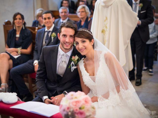 Il matrimonio di Fabio e Valentina a Bolzano-Bozen, Bolzano 123