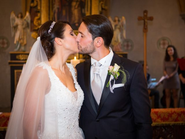 Il matrimonio di Fabio e Valentina a Bolzano-Bozen, Bolzano 127