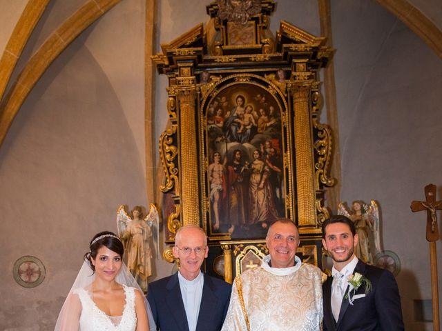 Il matrimonio di Fabio e Valentina a Bolzano-Bozen, Bolzano 143