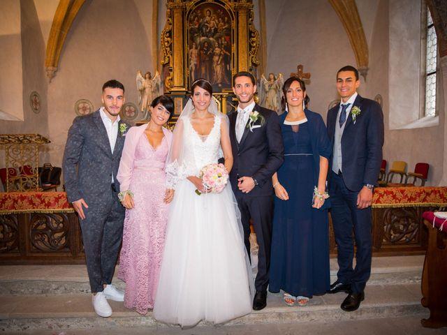 Il matrimonio di Fabio e Valentina a Bolzano-Bozen, Bolzano 144