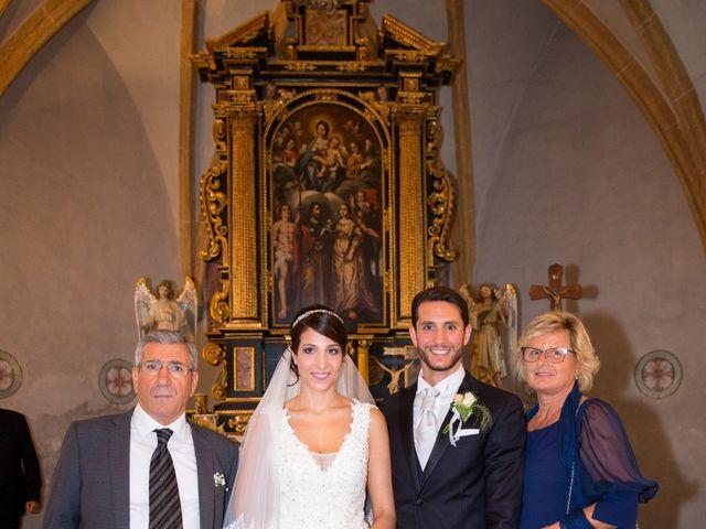Il matrimonio di Fabio e Valentina a Bolzano-Bozen, Bolzano 145
