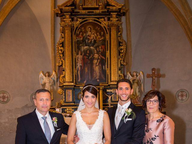 Il matrimonio di Fabio e Valentina a Bolzano-Bozen, Bolzano 146