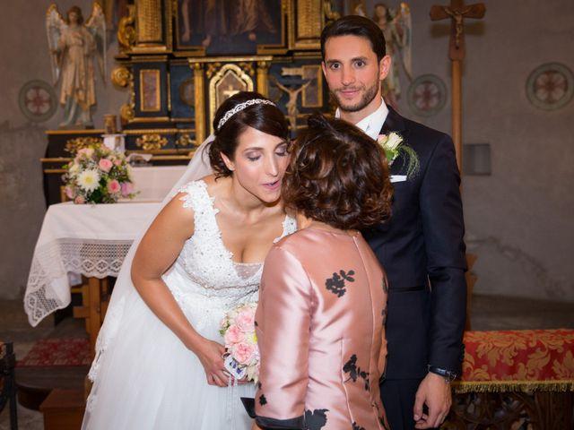 Il matrimonio di Fabio e Valentina a Bolzano-Bozen, Bolzano 147