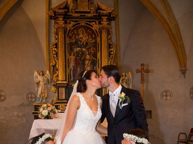 Il matrimonio di Fabio e Valentina a Bolzano-Bozen, Bolzano 149