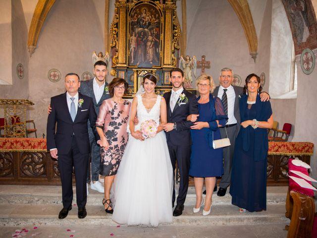 Il matrimonio di Fabio e Valentina a Bolzano-Bozen, Bolzano 151
