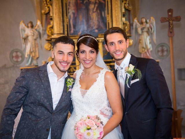 Il matrimonio di Fabio e Valentina a Bolzano-Bozen, Bolzano 152