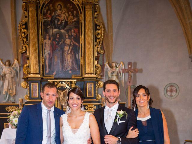 Il matrimonio di Fabio e Valentina a Bolzano-Bozen, Bolzano 154