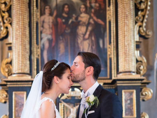Il matrimonio di Fabio e Valentina a Bolzano-Bozen, Bolzano 156