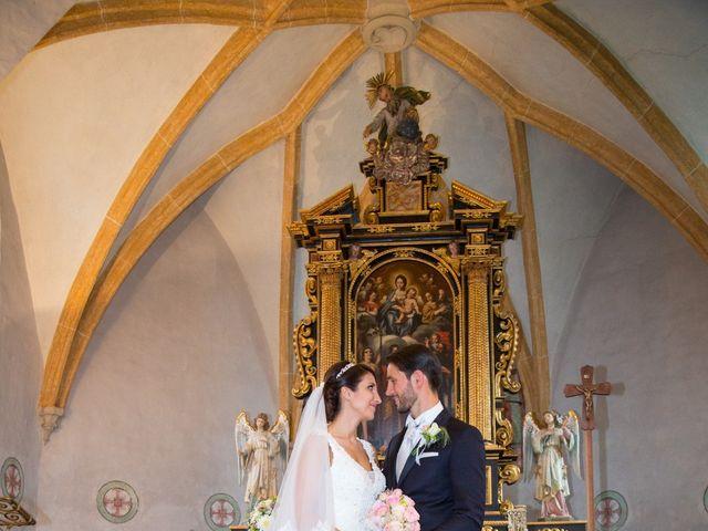 Il matrimonio di Fabio e Valentina a Bolzano-Bozen, Bolzano 158