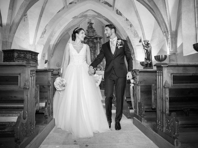 Il matrimonio di Fabio e Valentina a Bolzano-Bozen, Bolzano 161