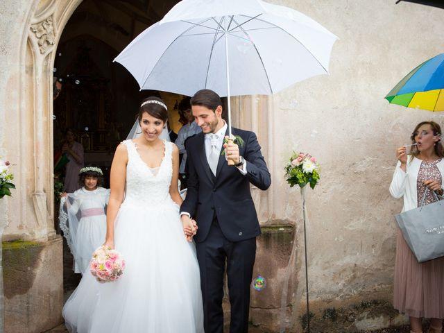 Il matrimonio di Fabio e Valentina a Bolzano-Bozen, Bolzano 163