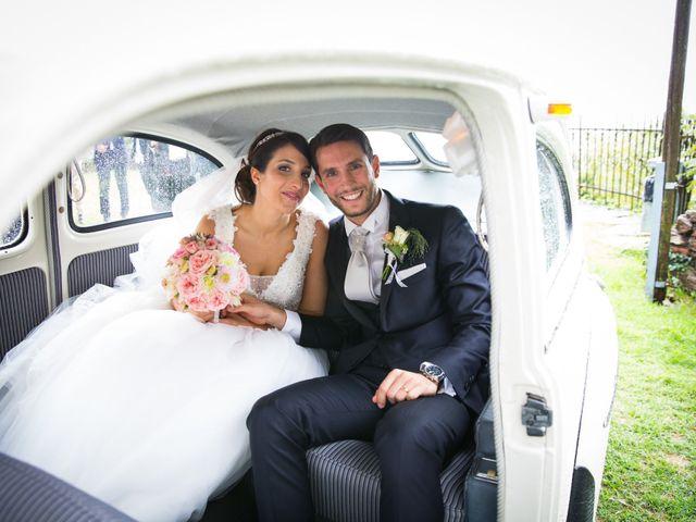 Il matrimonio di Fabio e Valentina a Bolzano-Bozen, Bolzano 167