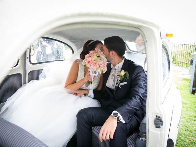 Il matrimonio di Fabio e Valentina a Bolzano-Bozen, Bolzano 168