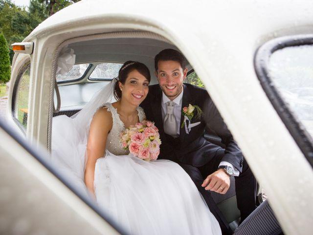 Il matrimonio di Fabio e Valentina a Bolzano-Bozen, Bolzano 170