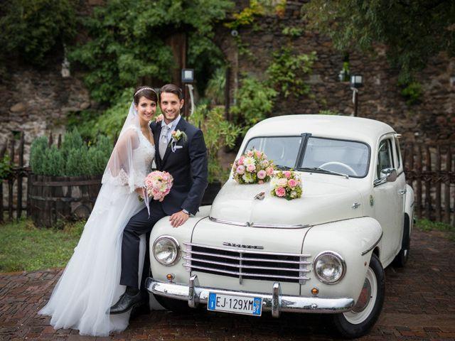 Il matrimonio di Fabio e Valentina a Bolzano-Bozen, Bolzano 172