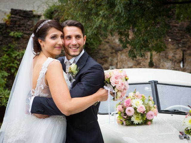 Il matrimonio di Fabio e Valentina a Bolzano-Bozen, Bolzano 173
