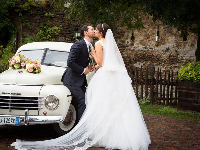 Il matrimonio di Fabio e Valentina a Bolzano-Bozen, Bolzano 175