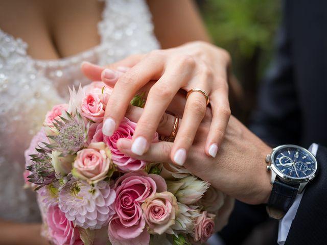 Il matrimonio di Fabio e Valentina a Bolzano-Bozen, Bolzano 176