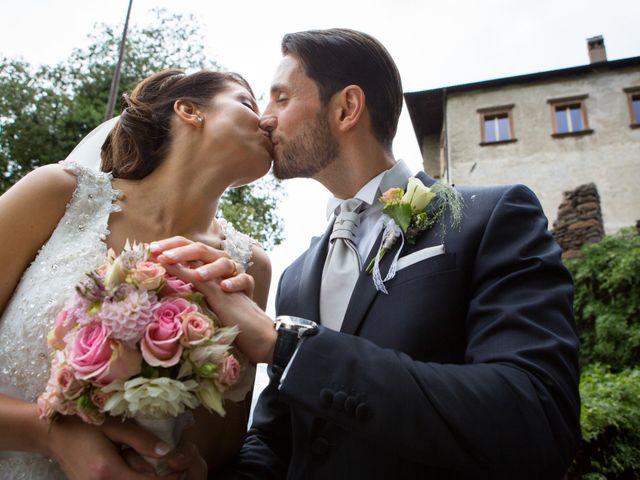 Il matrimonio di Fabio e Valentina a Bolzano-Bozen, Bolzano 177