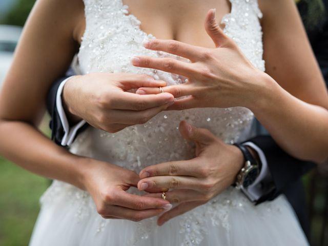 Il matrimonio di Fabio e Valentina a Bolzano-Bozen, Bolzano 178