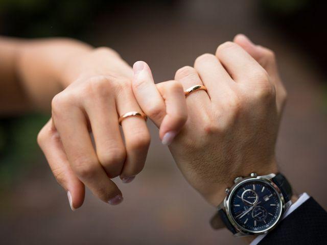 Il matrimonio di Fabio e Valentina a Bolzano-Bozen, Bolzano 179