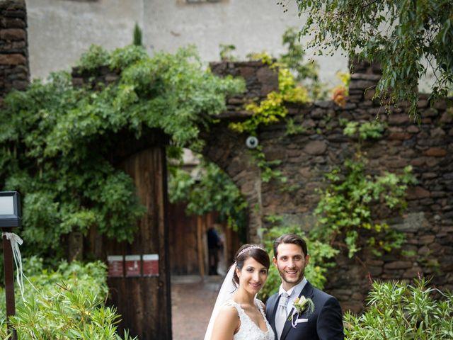 Il matrimonio di Fabio e Valentina a Bolzano-Bozen, Bolzano 180