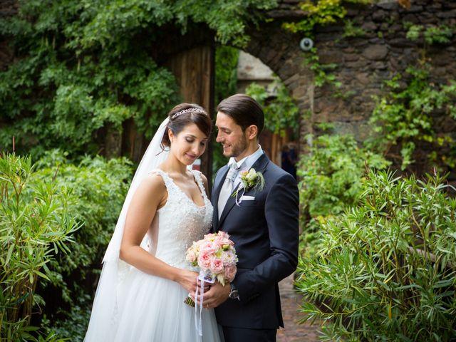 Il matrimonio di Fabio e Valentina a Bolzano-Bozen, Bolzano 181