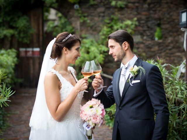 Il matrimonio di Fabio e Valentina a Bolzano-Bozen, Bolzano 183