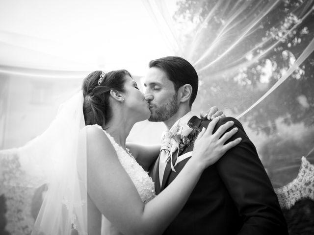 Il matrimonio di Fabio e Valentina a Bolzano-Bozen, Bolzano 185