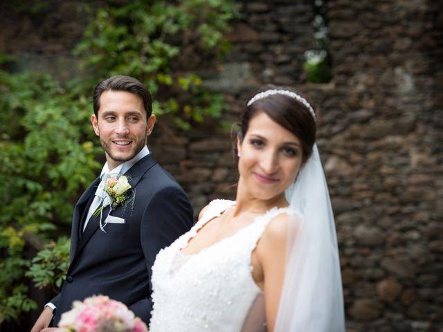 Il matrimonio di Fabio e Valentina a Bolzano-Bozen, Bolzano 186